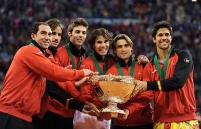 2011はスペイン