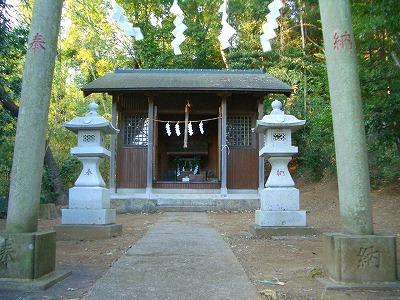 猿田彦神社の社