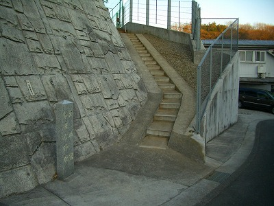 猿田彦神社の参道
