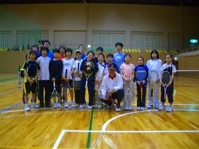 札幌市の子供たちと