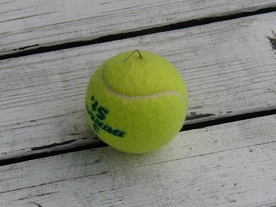 魔法のボール