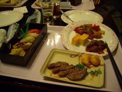 夕食その2